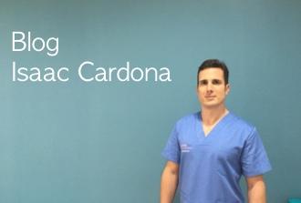 Blog Isaac Cardona