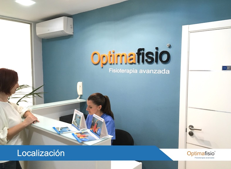 Optimafisio, Centro de fisioterapia