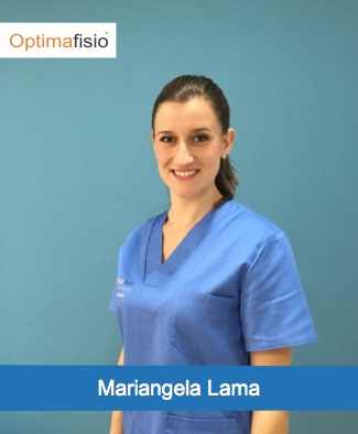 Optimafisio: Mariangela Lama